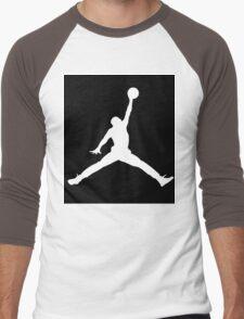 Jordan Men's Baseball ¾ T-Shirt