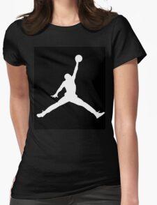 Jordan Womens Fitted T-Shirt