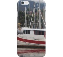 Hobart  iPhone Case/Skin