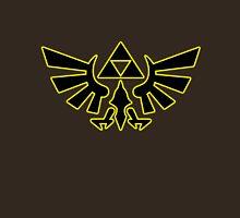 Zelda - Hylian Crest V2 Unisex T-Shirt