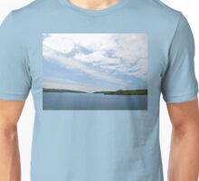Harbor Entrance Unisex T-Shirt