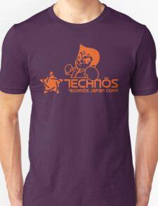 Technos Japan Kunio T-Shirt