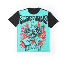 SCORP 1 Graphic T-Shirt