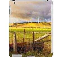 Australian Countryside Landscape iPad Case/Skin