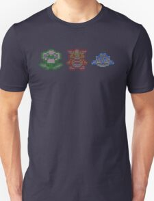 So it Begins! Unisex T-Shirt