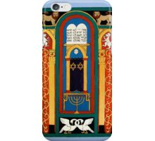 Ten Commandments iPhone Case/Skin