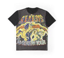 Genesis TOUR Graphic T-Shirt