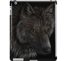 Wild within iPad Case/Skin
