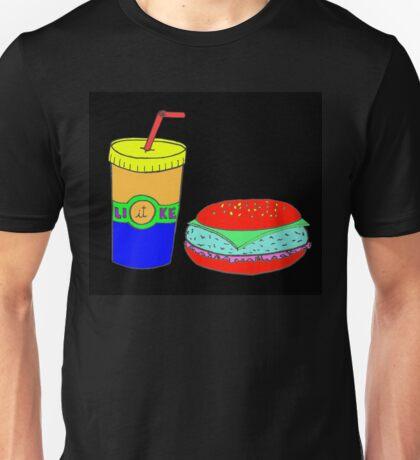 LIKE IT! Unisex T-Shirt