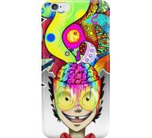 Warden's mind iPhone Case/Skin