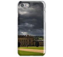 Chatsworth house-House iPhone Case/Skin