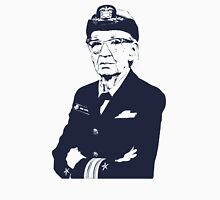 Grace Hopper Womens Fitted T-Shirt