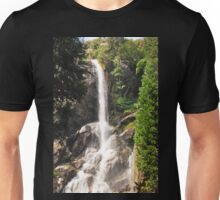 Grizzly Falls Unisex T-Shirt