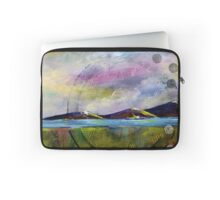 They say it's going to rain Laptop Sleeve