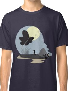 Be amazed Classic T-Shirt