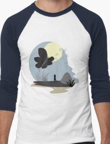 Be amazed Men's Baseball ¾ T-Shirt
