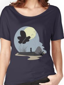 Be amazed Women's Relaxed Fit T-Shirt