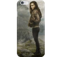 Raven Reyes - Season 1 - Poster iPhone Case/Skin