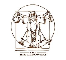 Big Lebowski T-Shirts  Photographic Print