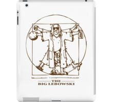Big Lebowski T-Shirts  iPad Case/Skin