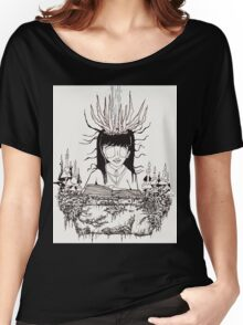 Mitsuko's Spellbook Women's Relaxed Fit T-Shirt