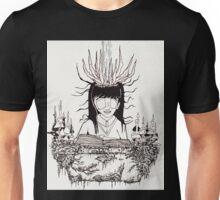 Mitsuko's Spellbook Unisex T-Shirt