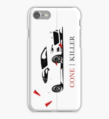 The Cone Killer (ZC6) iPhone Case/Skin