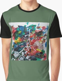 For a Fish Graphic T-Shirt