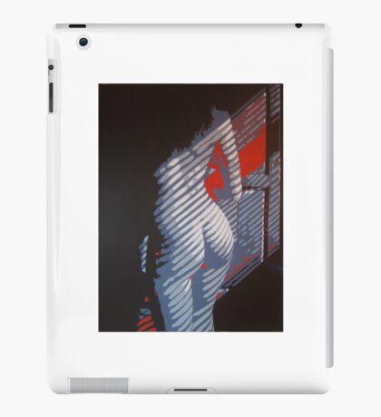 morning light iPad Case/Skin