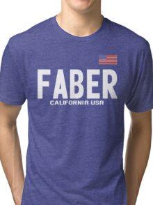 Urijah Faber Represent [FIGHT CAMP] Tri-blend T-Shirt