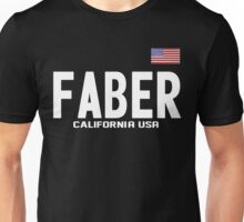 Urijah Faber Represent [FIGHT CAMP] Unisex T-Shirt
