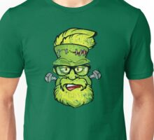 frankenstein T Shirt distressed Unisex T-Shirt