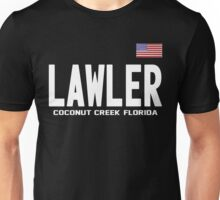 Robbie Lawler Represent [FIGHT CAMP] Unisex T-Shirt
