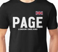 Michael VENOM Page Represent [FIGHT CAMP] Unisex T-Shirt