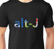 Alt J This is All Yours Unisex T-Shirt