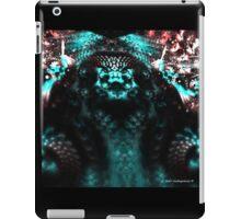 Chief Reptile iPad Case/Skin