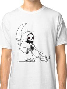 GoodMorning Death Classic T-Shirt
