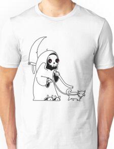 GoodMorning Death Unisex T-Shirt