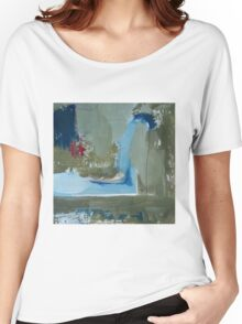 River series A Women's Relaxed Fit T-Shirt