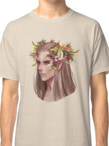 Thranduil Summer crown Classic T-Shirt