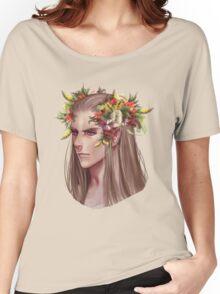 Thranduil Summer crown Women's Relaxed Fit T-Shirt