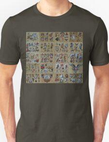 Sailor Jerry 20 Unisex T-Shirt