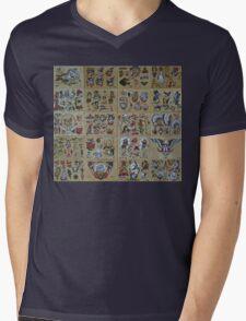 Sailor Jerry 20 Mens V-Neck T-Shirt