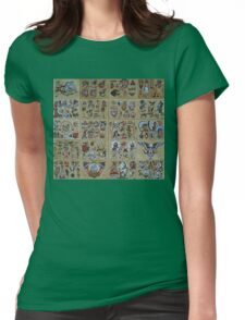 Sailor Jerry 20 Womens Fitted T-Shirt