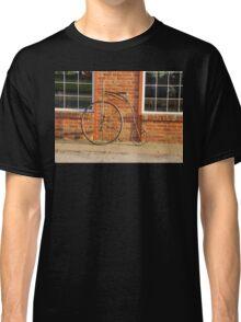 Old Bike Classic T-Shirt