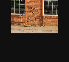 Old Bike Unisex T-Shirt