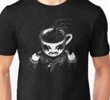Black Metal Coffee Unisex T-Shirt