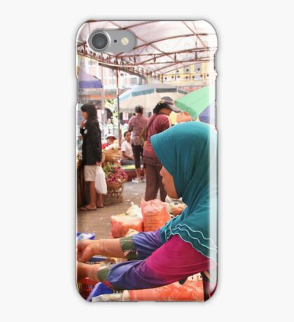 Jalan Sulewesi iPhone Case/Skin