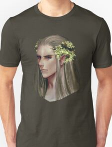 Thranduil Spring crown T-Shirt