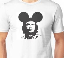 Che Guevara Mickey Unisex T-Shirt